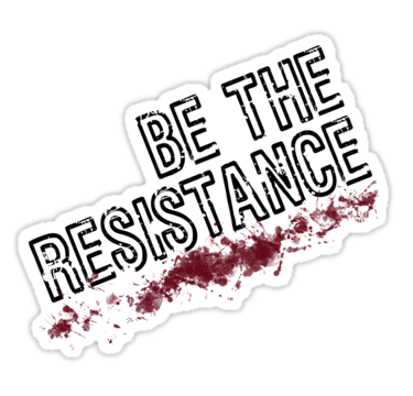 Take a stand against intolerance, hatred, sexism, misogyny, bigotry, homophobia, racism, xenophobia and anti-Semitism. Wear your resistance; express your solidarity with artful symbolism. Tell the world you believe in respect, compassion and dignity for all. / A portion of every sale from Artful Resistance will be donated to one of the following non-profit organizations: ACLU, Planned Parenthood or Environmental Defense Fund. / Thank you for your support! / Like us on FaceBook ...