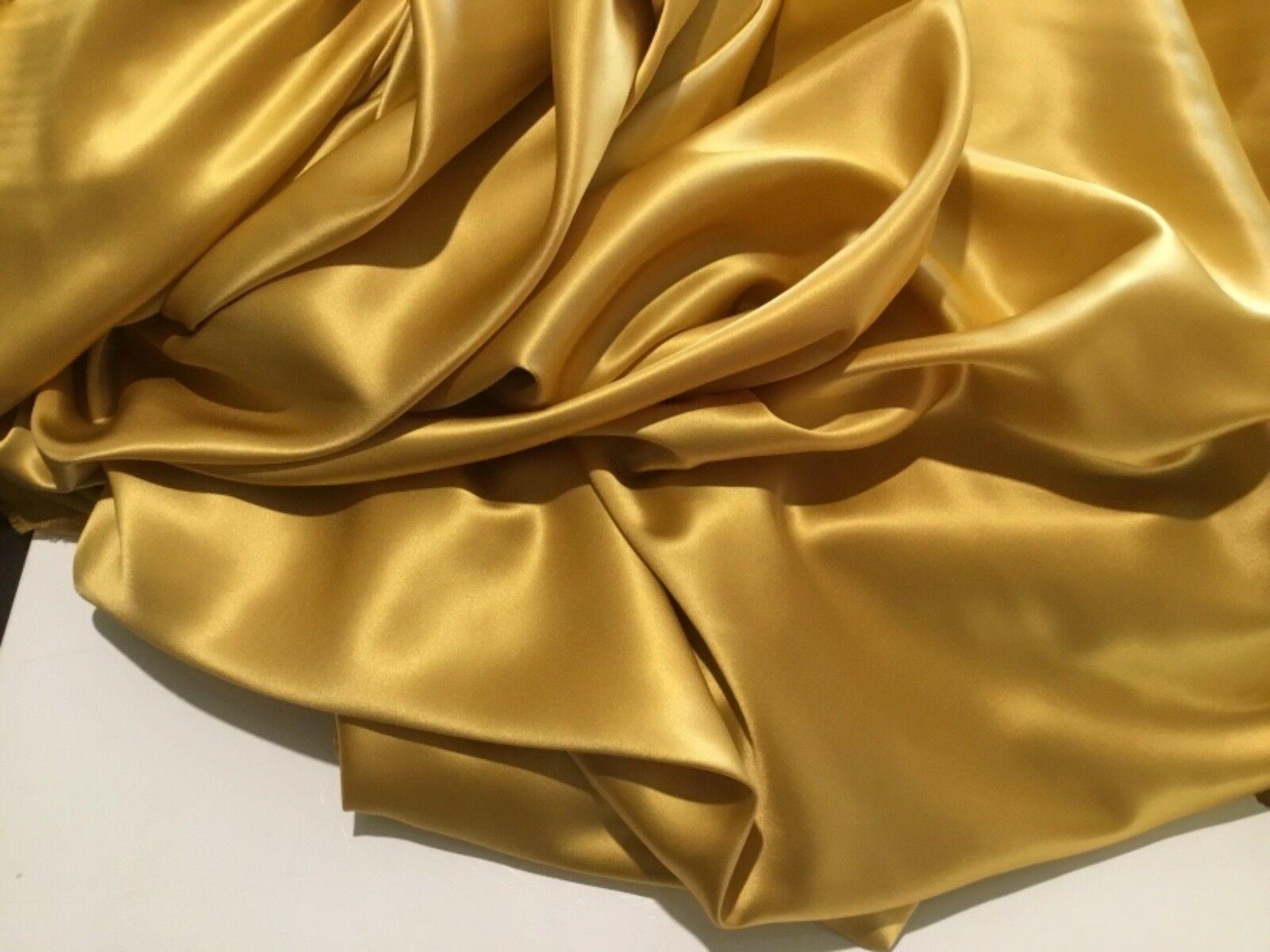 Pop Art Silk Satin Fabric 100/% silk