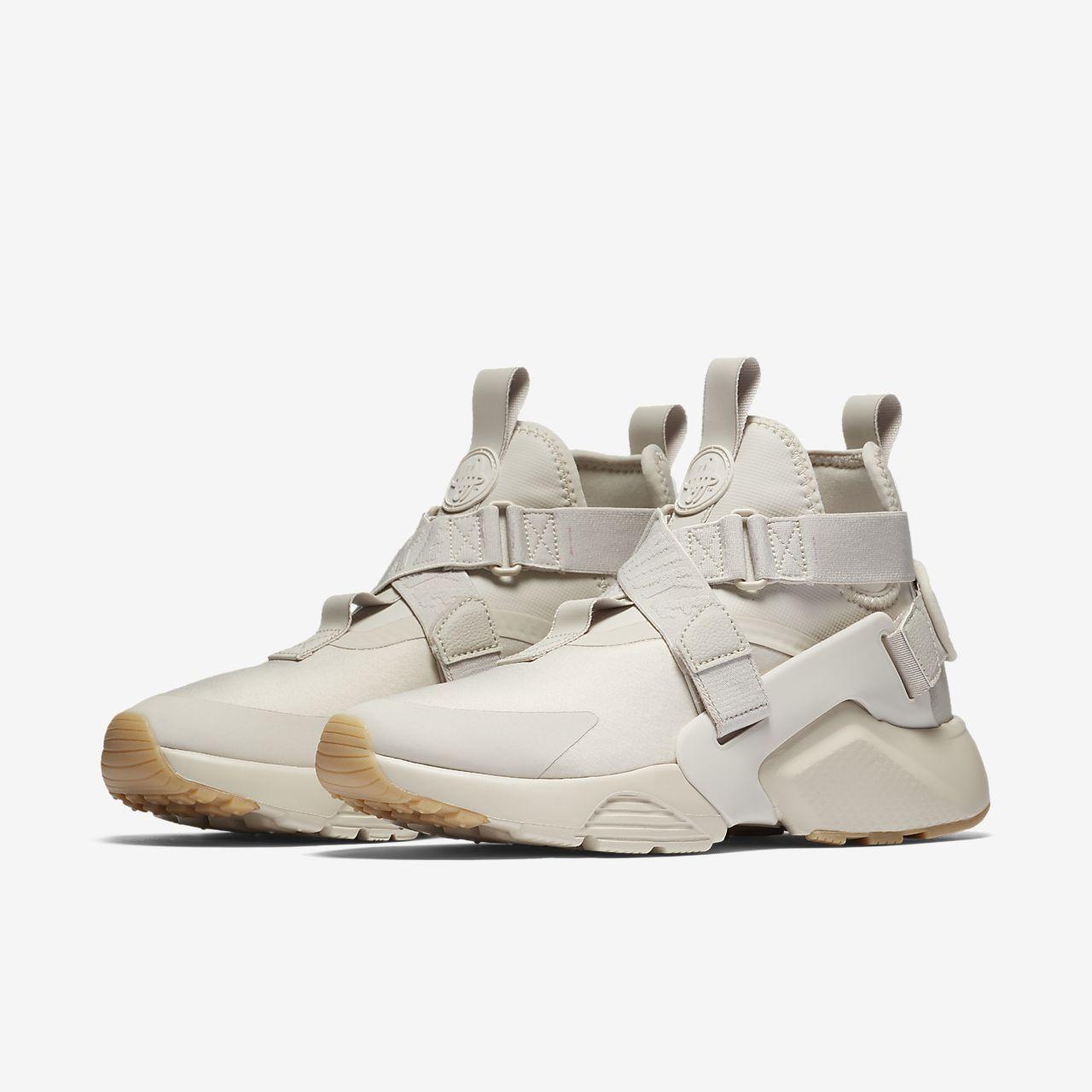 394eab99748 Chaussure Nike Air Huarache City pour Femme