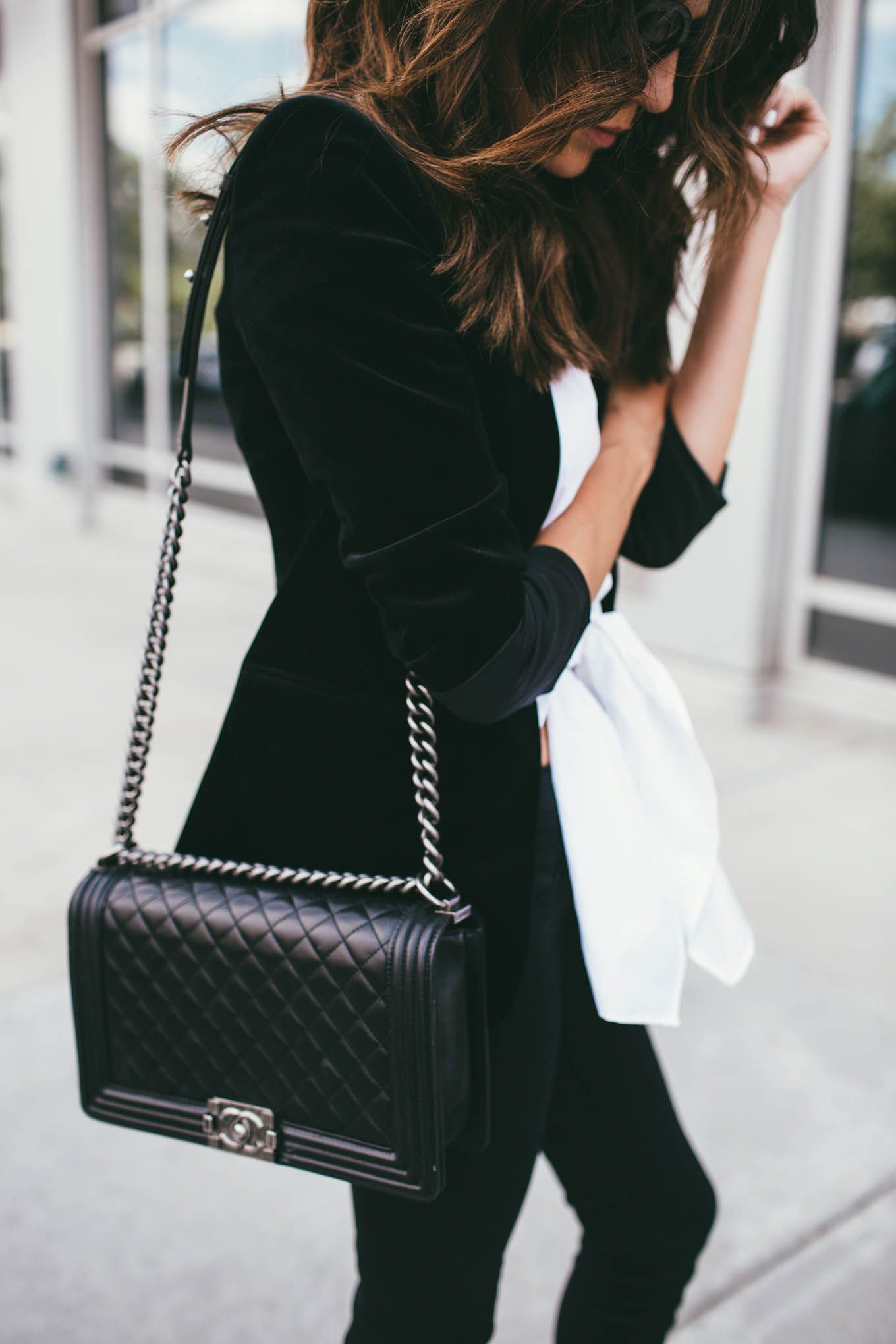 1000 images about chanel altid on pinterest chanel coco chanel and chanel boy bag