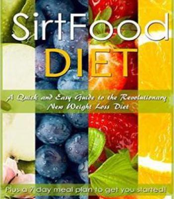 Pin On Diet Sirt Diet