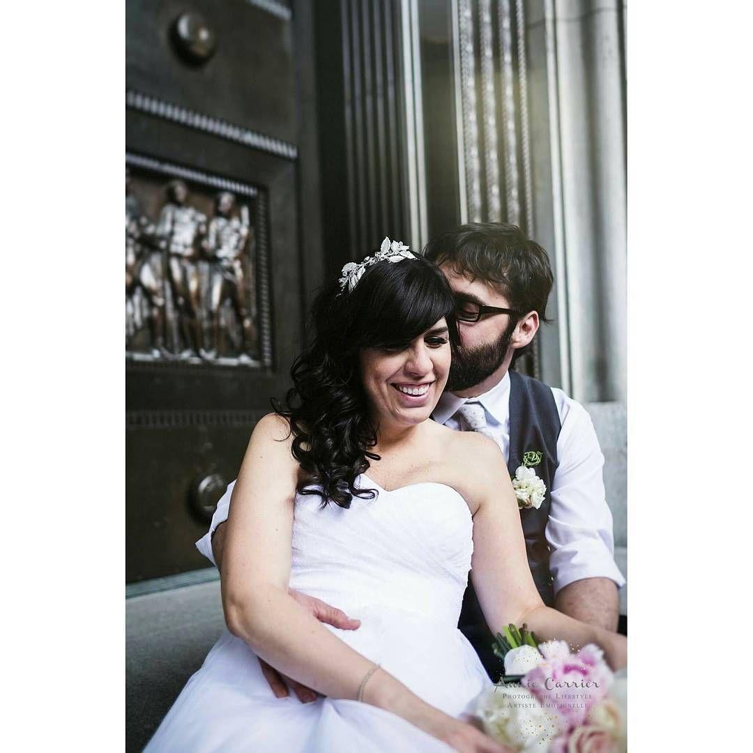 Perfect day, perfect love ❤️ #weddingphotography #weddingphotographer #montrealphotographer #gatineauphotographer #shesaidyes #husbandandwifeteam #instawedding #instawed #wedstagram #myart #myphotography #lifestylephotography #emotionalartistry #lookslikefilm #love #lovebirds #lovers #anniephotoretouche #husbandandwifephotographers #justperfect #memoriesmade #memoriesforlife #couplesinlove #oldmontreal #montreallife