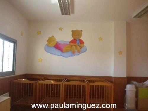 Murales - Murales, Murales infantiles, murales pintados, decoración - murales con fotos