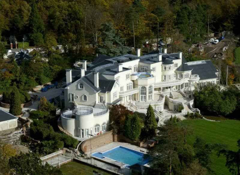 Most Expensive Fancy Houses In The World Fancy Houses Big Mansions Mansions