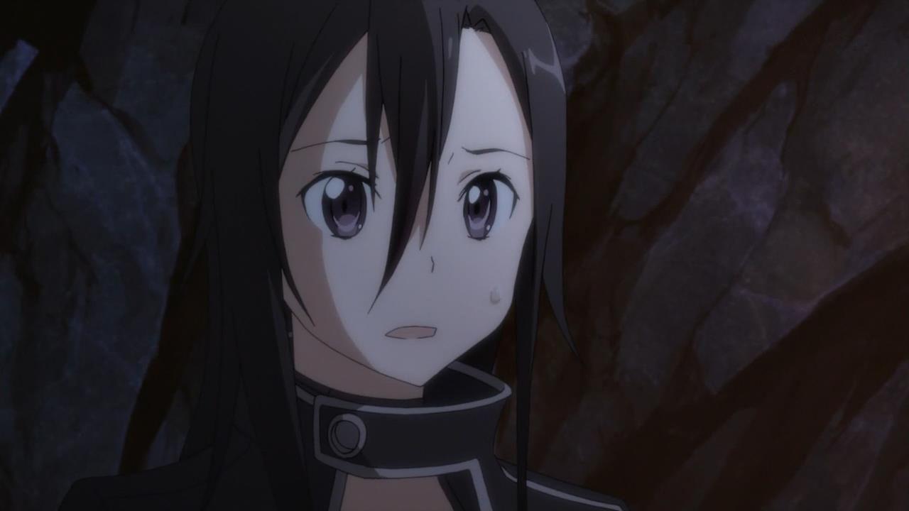 Sword Art Online Ii Episode 12 Screenshots Otaku Tale Sword Art Online Sword Art Art
