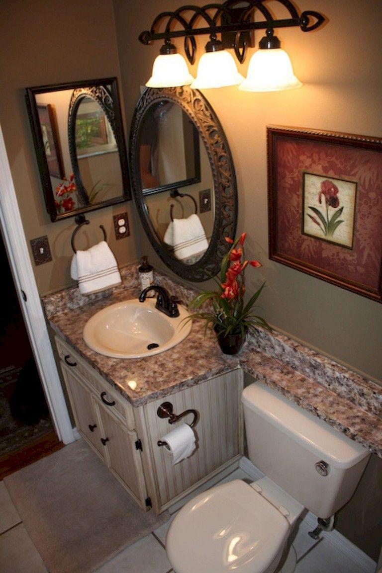 40 awesome studio apartment bathroom remodel ideas diy on bathroom renovation ideas diy id=88161