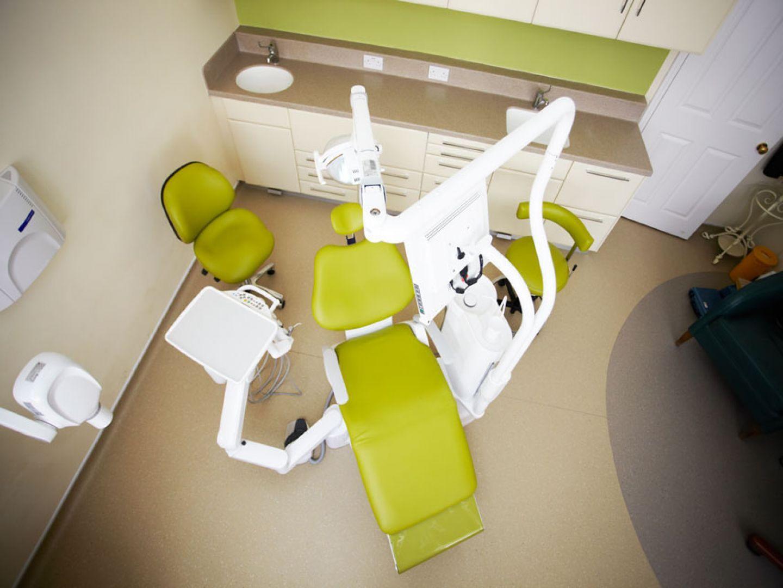 Dental Surgery Design and custom made Dental