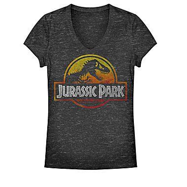 jcp | Fifth Sun™ Licensed Burnout T-Shirt
