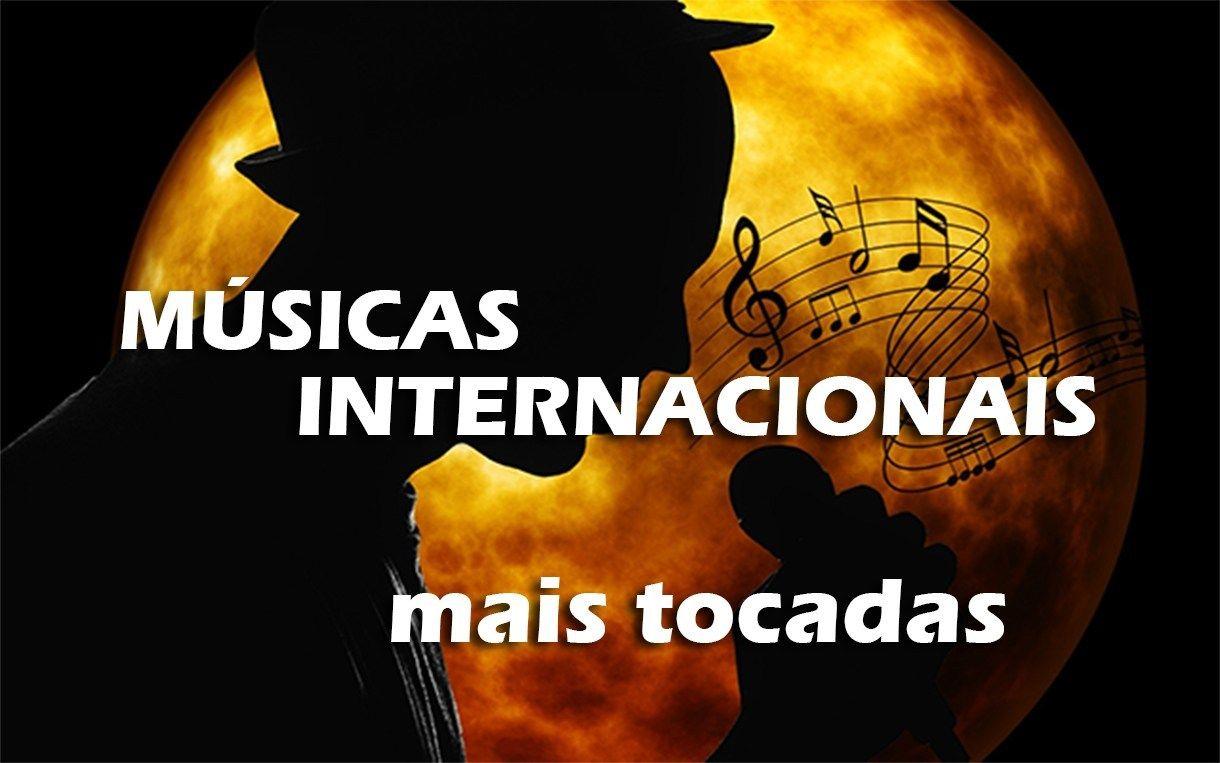 Top 10 Musicas Internacionais Mais Tocadas Marco 2020 Musicas