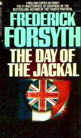 Read The Day Of The Jackal Free Reading Pdf Reads Pinterest Books