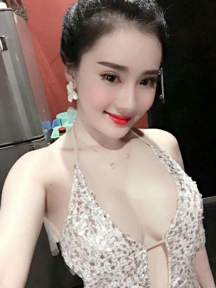 Thailändischer sexy Tanz