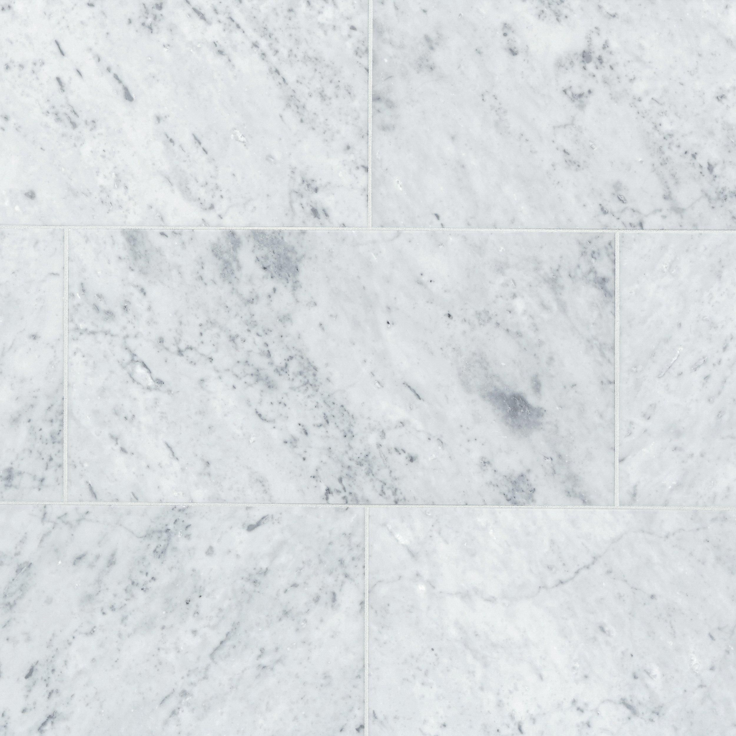 Bianco Carrara Honed Marble Tile Floor Decor Honed Marble Tiles Honed Marble Carrara Marble Tile