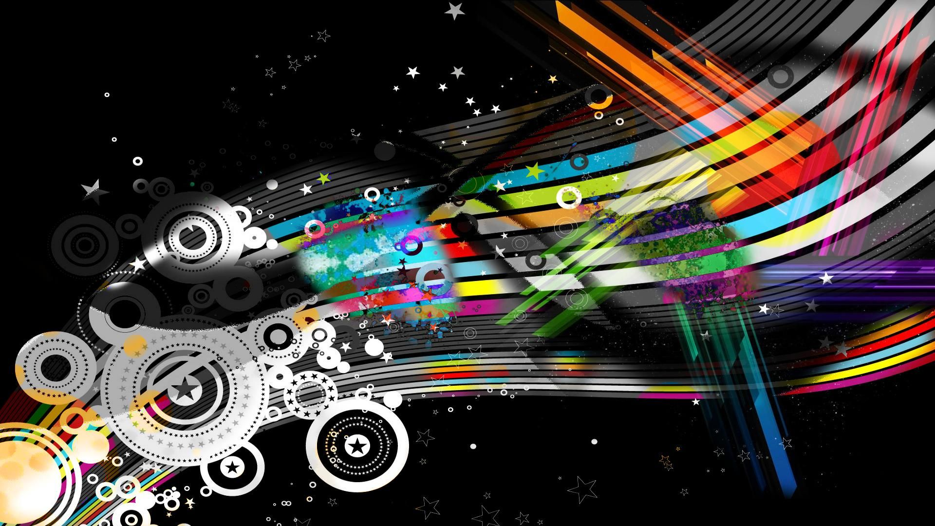Colorful Abstract K Ultra Hd Wallpaper And Background X Colorful
