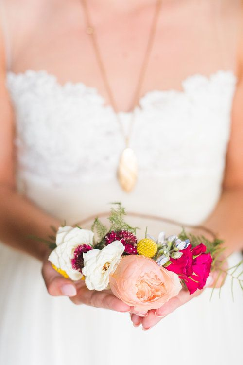 3dea6fda66393 Flowers by Lace and Lilies, flower crown, flower halo, garden rose, spray  rose, scabiosa, billy ball - summer wedding