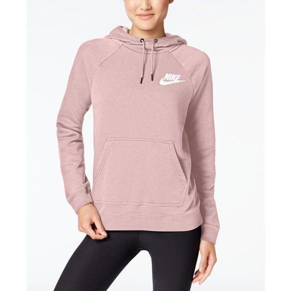 Hoodie · Nike Sportswear Fleece Rally ...