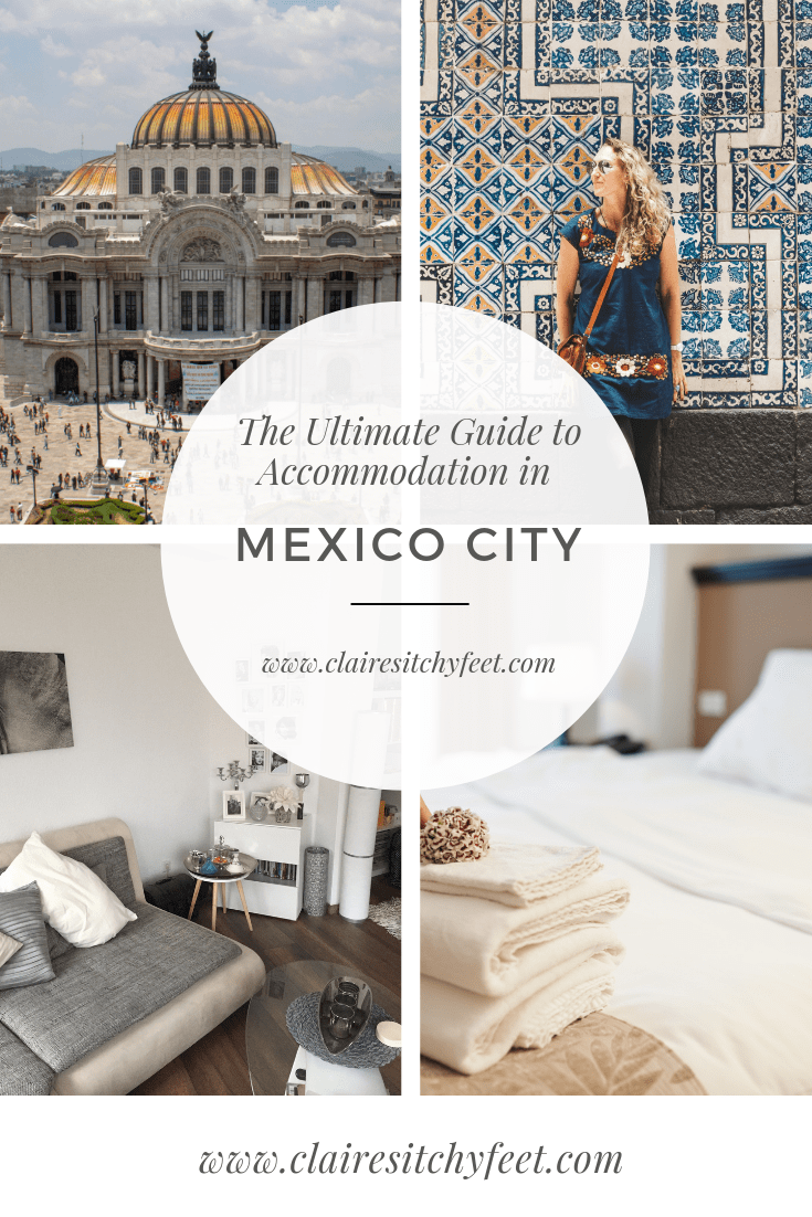 The Best Area To Stay In Mexico City 2019 Accommodation Guide Mexico Hotels Mexico City Travel Mexico City