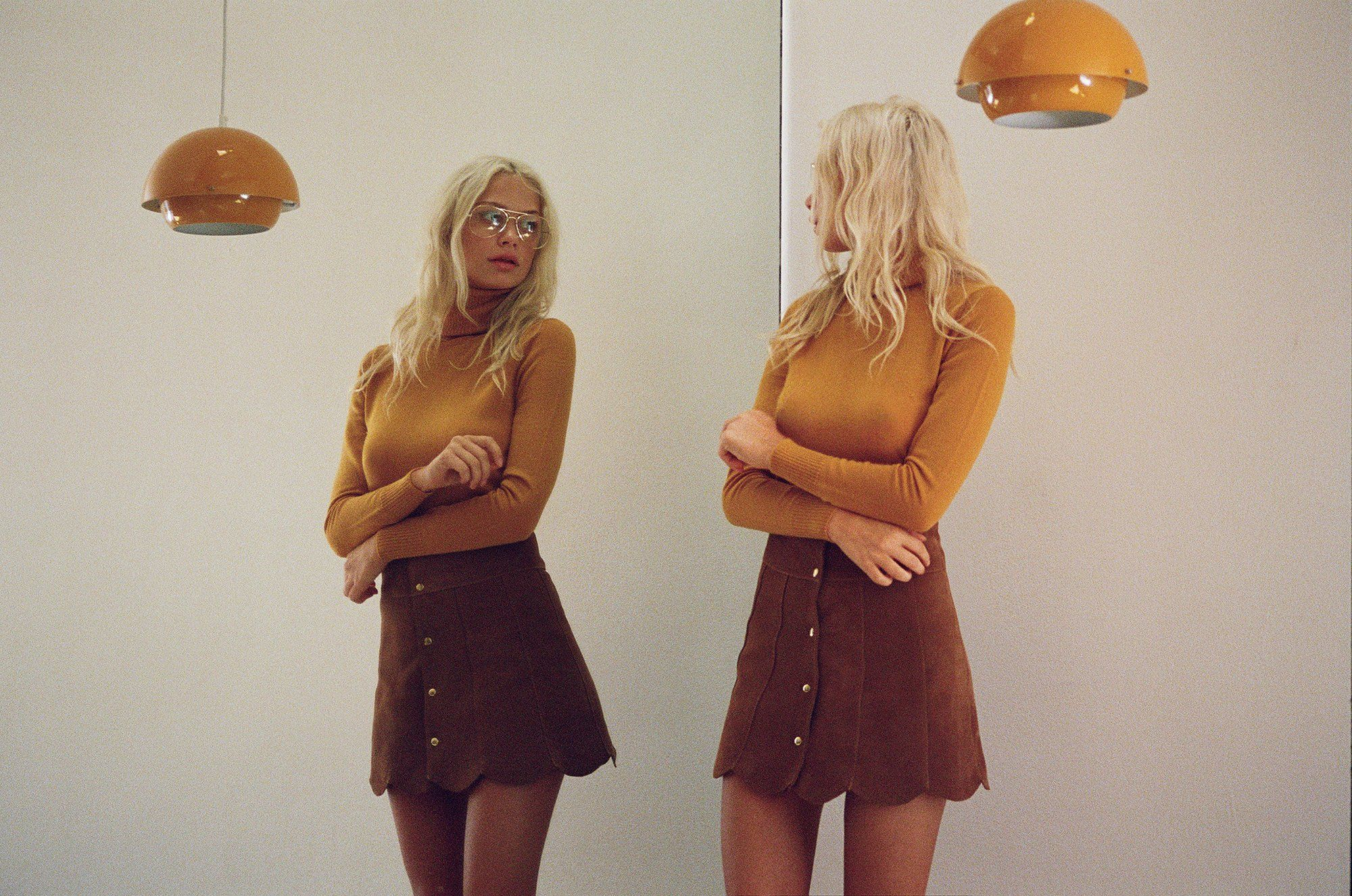 A Vintage Dealer Launches a Straight-From-the-\'70s Collection ...