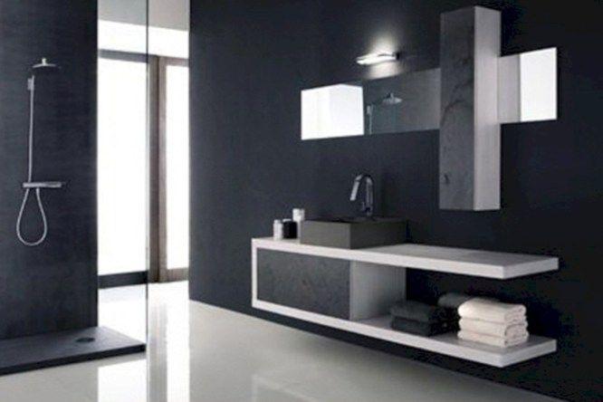 36 Ultra Modern Italian Bathroom Design Ideas | Italian Bathroom, Bathroom  Designs And Modern