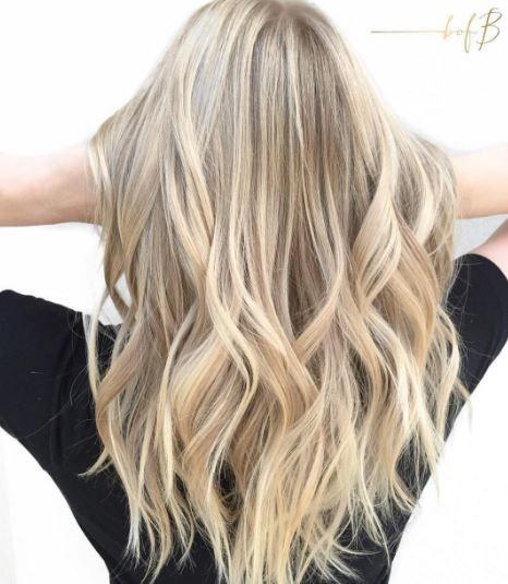 neues jahr neue blondt ne diese haarfarben sind 2017 mega angesagt blondt ne neue jahr und. Black Bedroom Furniture Sets. Home Design Ideas