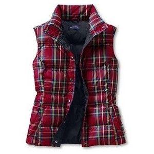 Best plaid vest