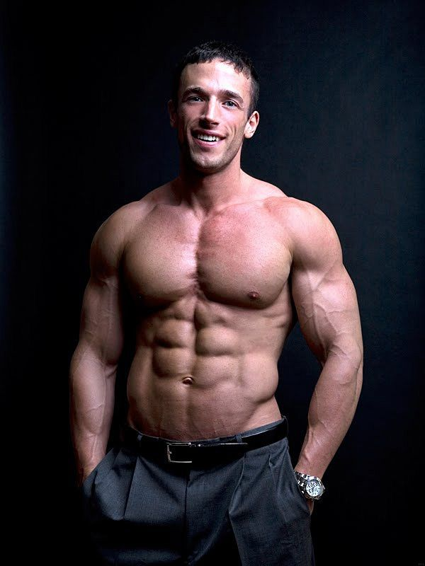 Hot Muscle Men | Supplements for muscle growth, Muscle