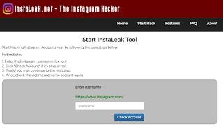 Cara Mudah Hack Instagram Tanpa Aplikasi All Post Pinterest