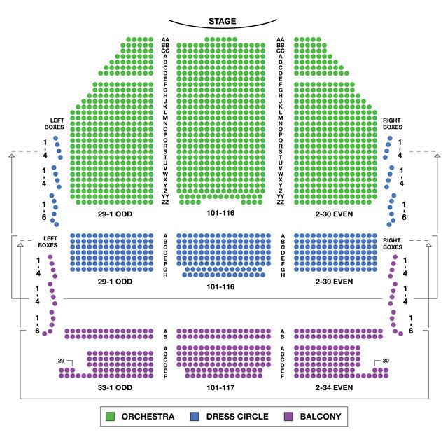 Lyric theater nyc seating chart also visitors pinterest rh