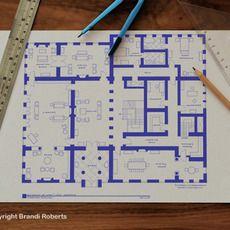 Downton Abbey Floor Plan Grey How To Plan Downton Abbey Floor Plans