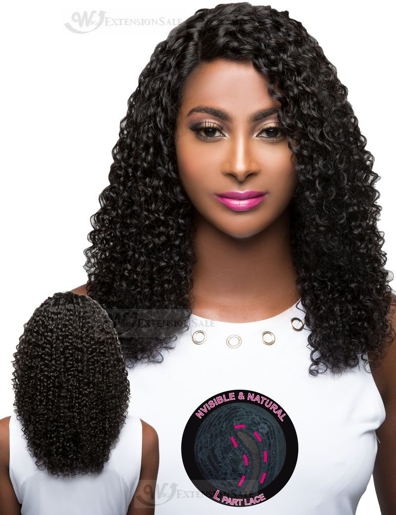 Amy Aviance 100 Human Hair Lace Wig Coco
