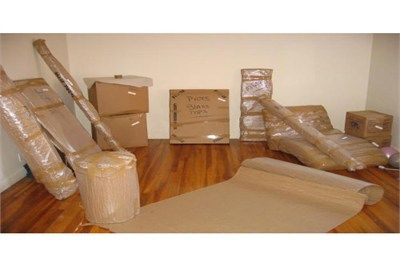 Packers And Movers in Aundh