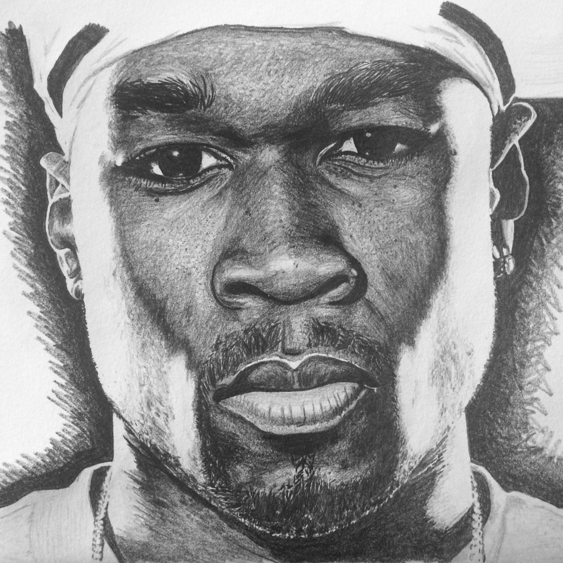 50 Cent Coloring Sheet Dibujos Para Colorear Maestra De
