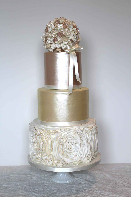 Glenbervie - Rosewood Cakes - Luxury Designer Wedding Cakes Glasgow ...