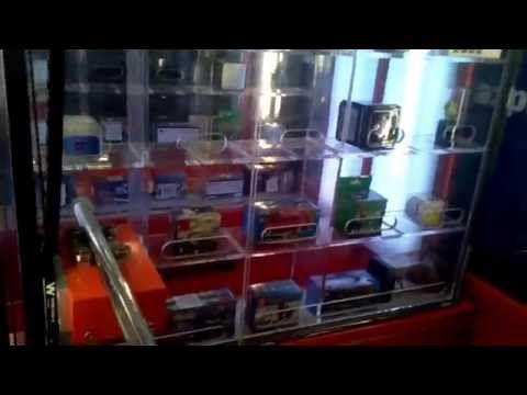 игровой аппарат алладин
