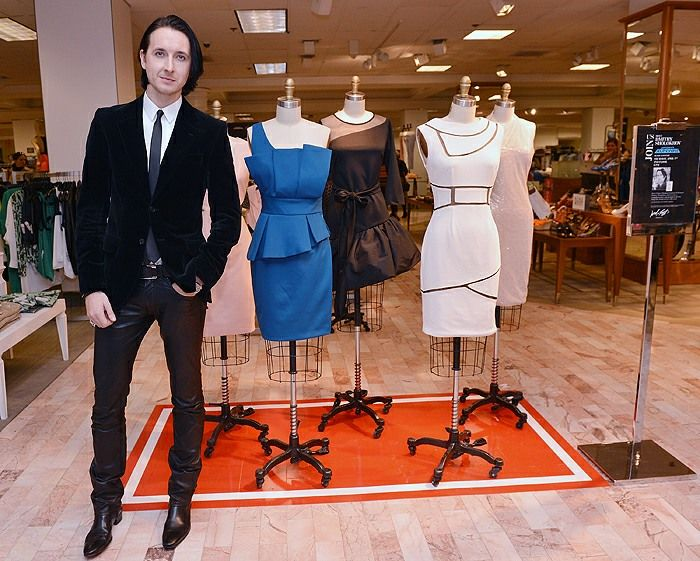 1bbb5fb6d255 Lord & Taylor event for Dmitry Sholokhov | Clothing + Accessories ...