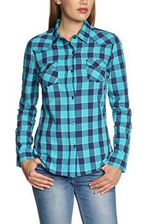 b0959ac8bf camisas a cuadros para mujer - Buscar con Google