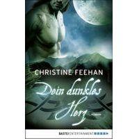 """""""Dein dunkles Herz"""" von Christine Feehan"""