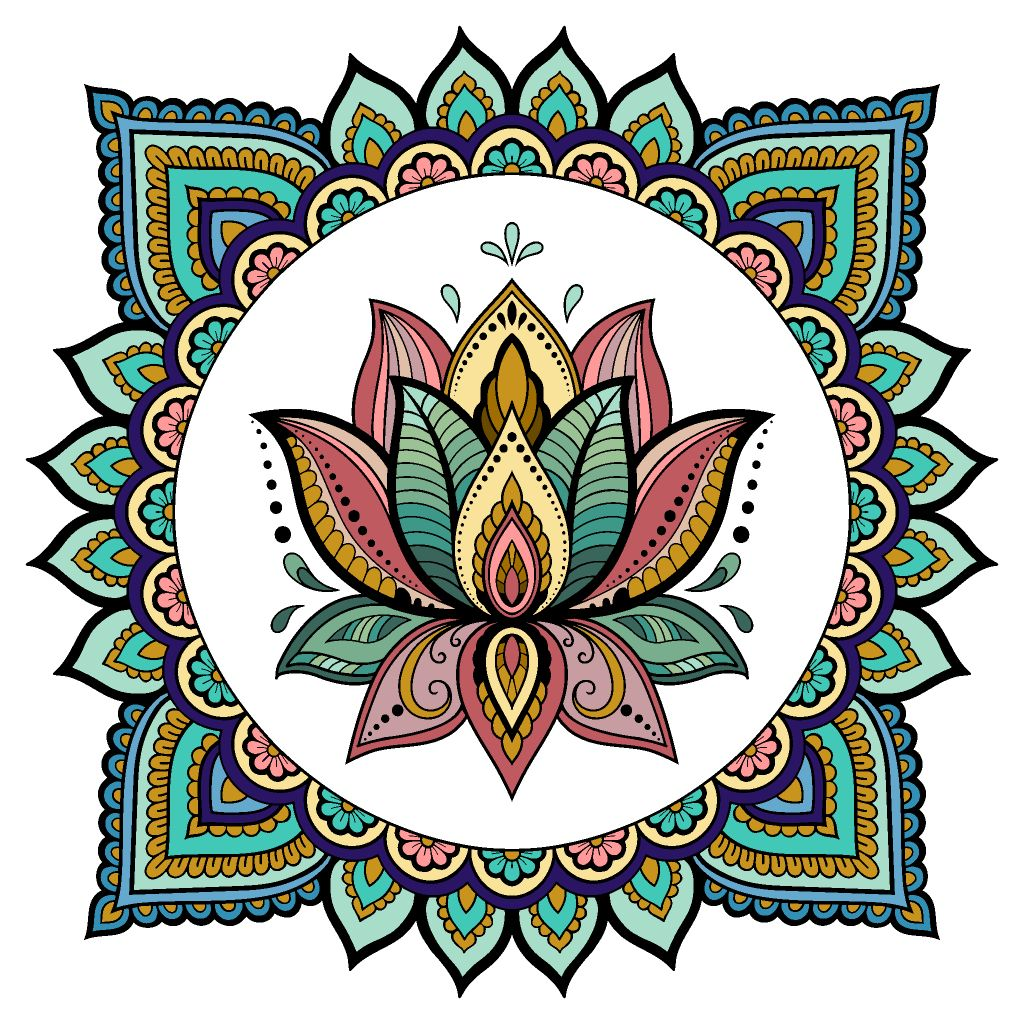Pin By Alicia Marquez On Addicted To Coloring Mandala Design Mandala Design Art Mandala Artwork