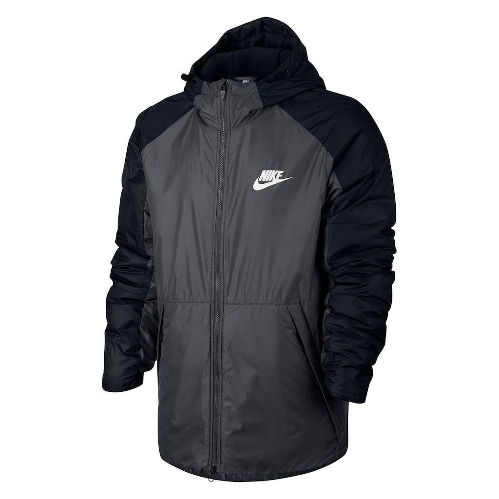 a964f8cb6a0d Men s Nike Fleece-Lined Jacket