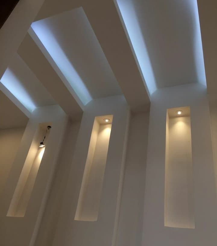 Pin By Homa On Deco Nabil Ceiling Design House Ceiling Design Ceiling Design Modern