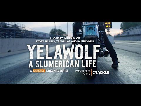Yelawolf A Slumerican Life Trailer Official Trailer In