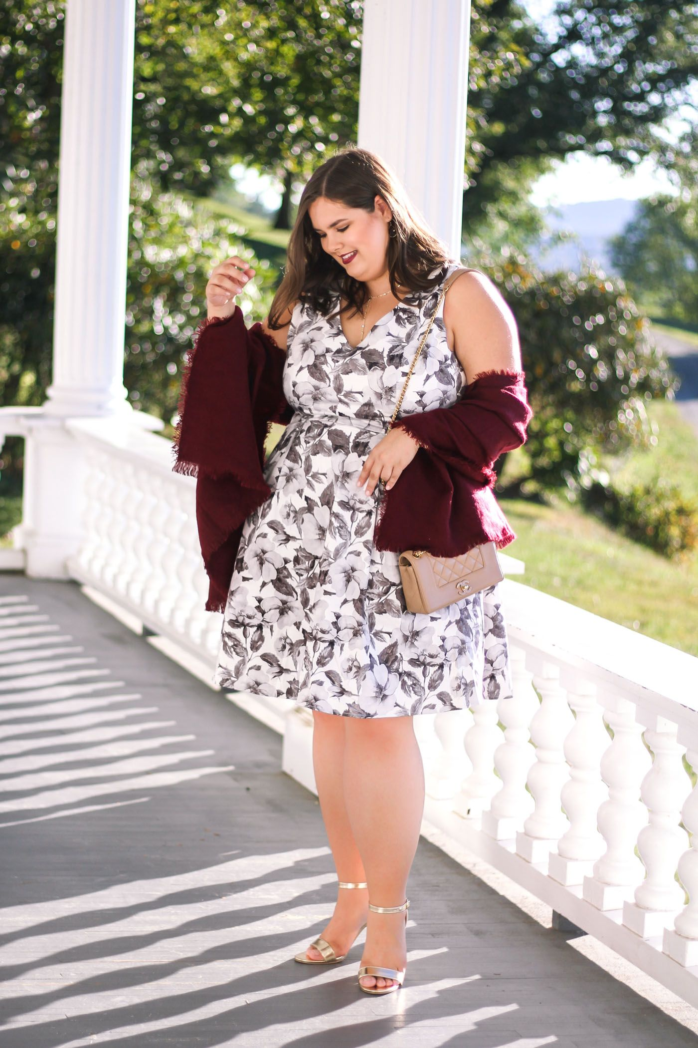 The Perfect Special Occasion Dress With ModCloth