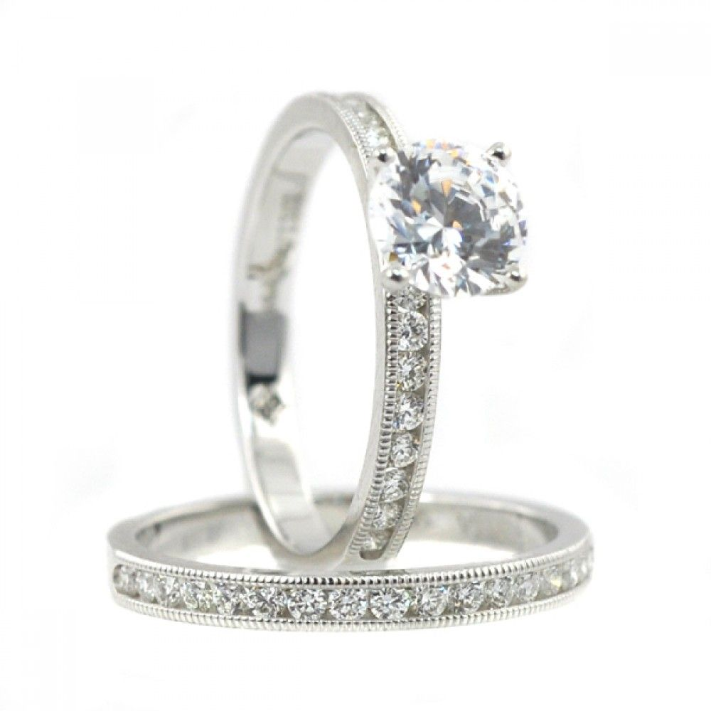 Antique and Vintage - Engagement Rings