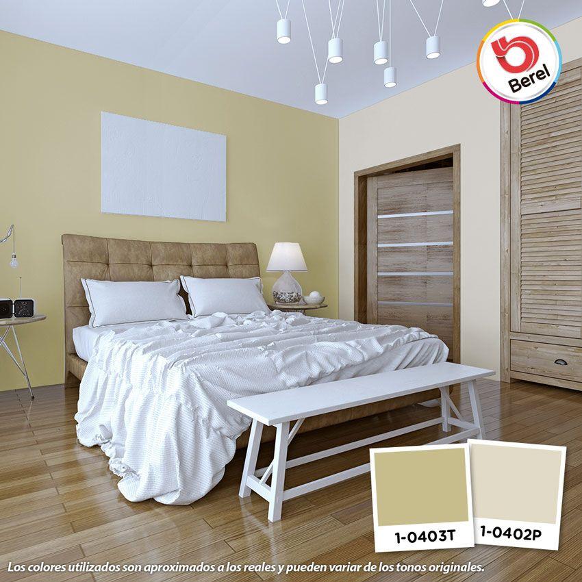 Los colores claros son ideales para espacios peque os for Decoracion de espacios pequenos