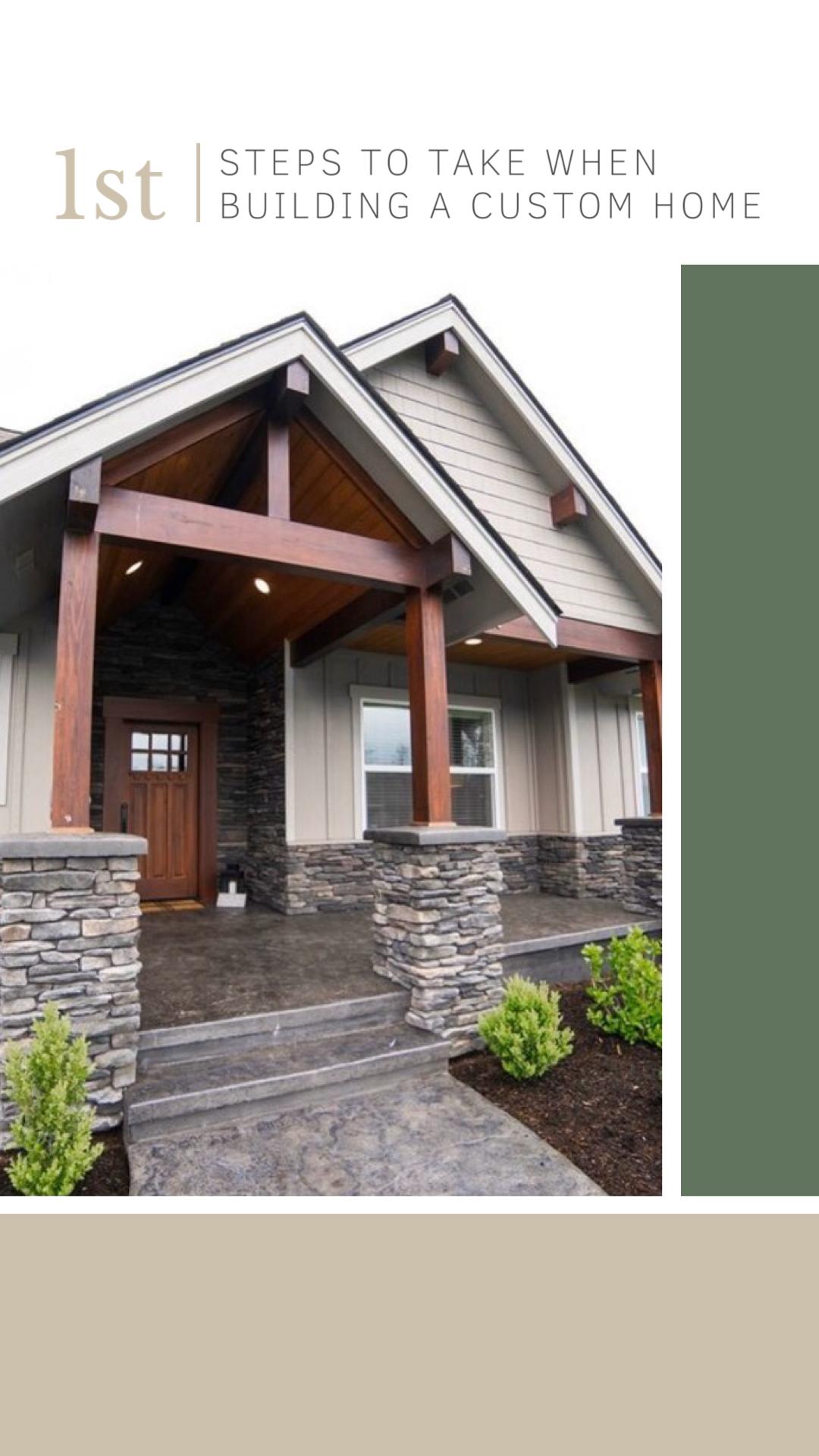 Tips and tricks for building a custom home. New home build hacks. #newconstruction #homebuyingtips #homebuilding #newbuild #homedesign #homedesignideas #homedesignonabudget #homeupgrades