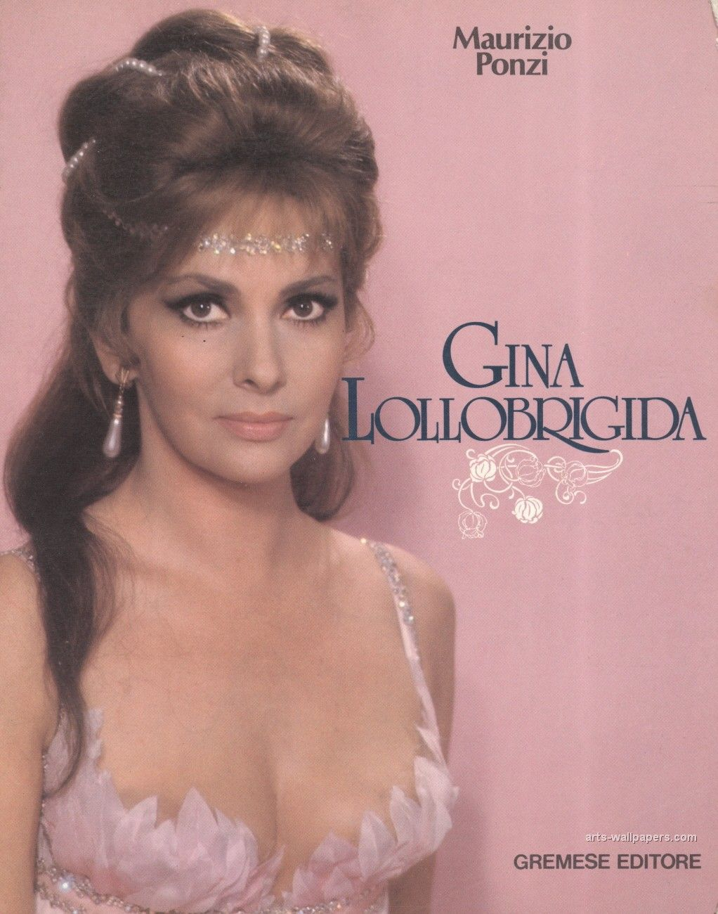 gina lollobrigida photos | Gina Lollobrigida Photos | italian ...