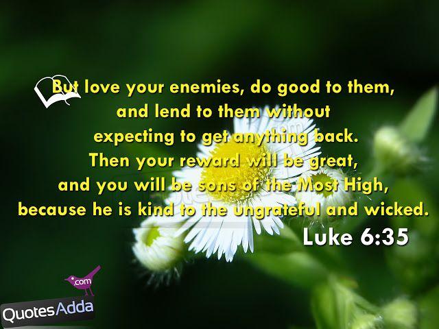 Best Bible Verses About Life   U003eRead One Manu0027s AMAZING Salvation Testimony:  Http