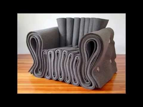 Creative ideas for your room. Diy projects for your room - YouTube
