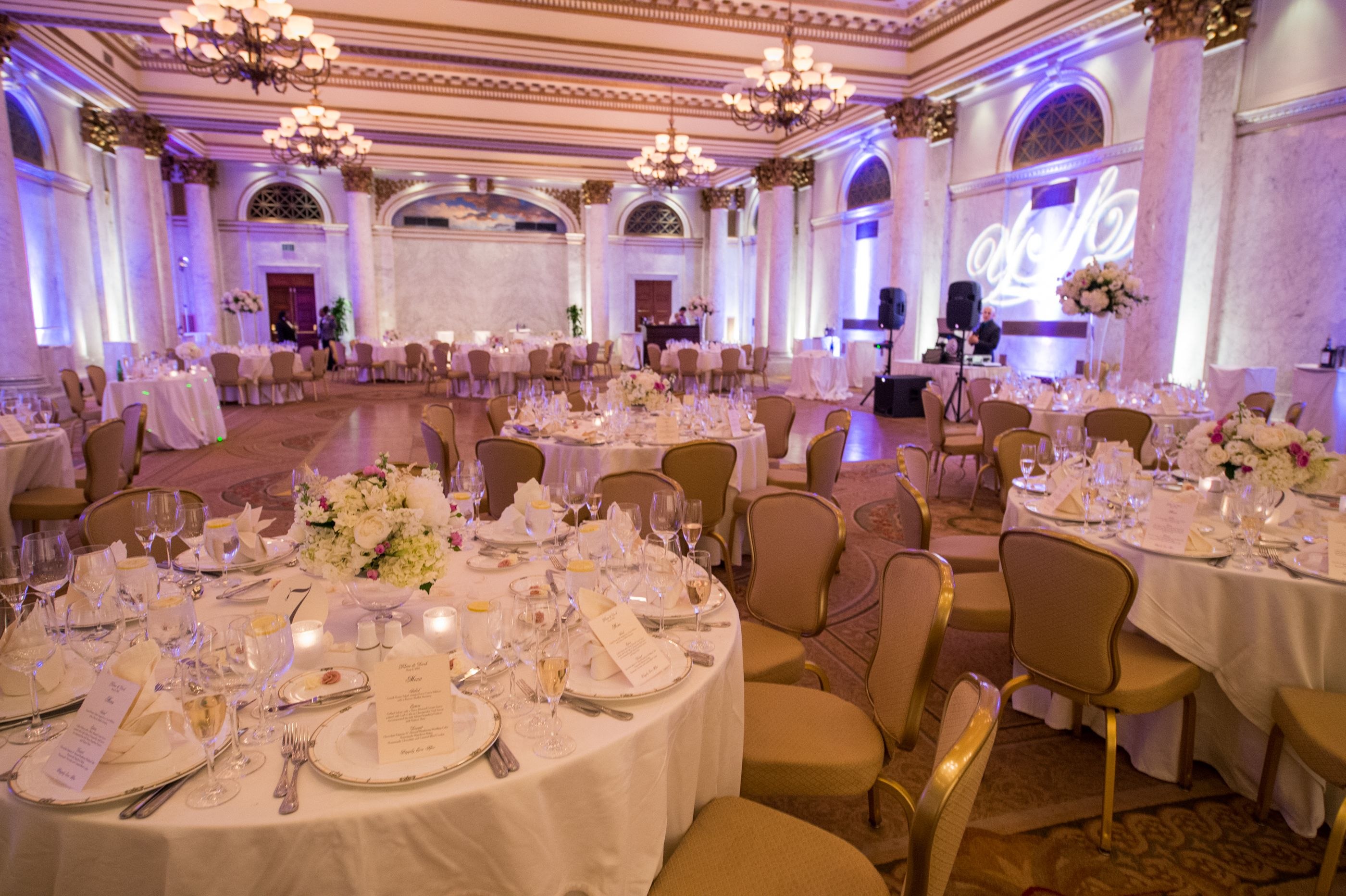 The corinthian ballroom at the grand historic venue in baltimore is the corinthian ballroom at the grand historic venue in baltimore is the perfect place for your junglespirit Gallery