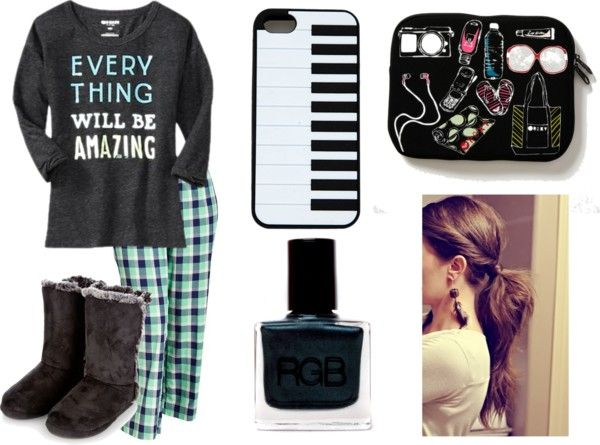 """Cowell Zzz"" by ddirectioner-15 ❤ liked on Polyvore"