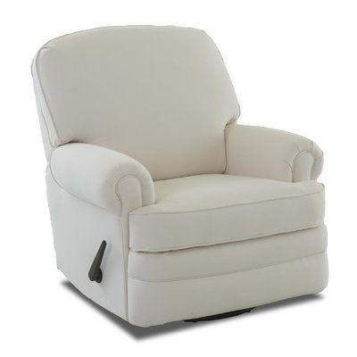 This Product Is Manufactured With Quality In Mind Using Only Hardwood Frames Certi Pur Foam Industr Swivel Recliner Chairs Custom Upholstery Swivel Recliner